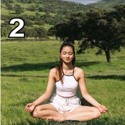 EXERCISES - Breathing Basics 2 - Start Breathing Happily
