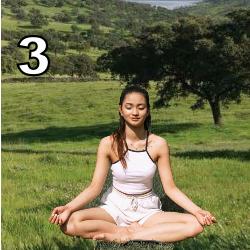 EXERCISES - Breathing Basics 3 - More Connected Breathing