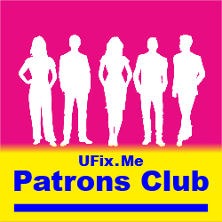 Welcome To The Patrons Club