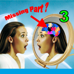 INFO -  What Are You Missing 3 - What's your mind connecting to ?